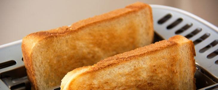 Dvopek koji se nalazi u tosteru